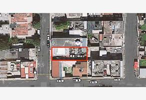 Foto de terreno habitacional en venta en  , benito juárez, toluca, méxico, 0 No. 01