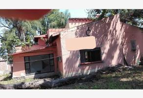 Foto de terreno comercial en venta en benito juárez x, cuernavaca centro, cuernavaca, morelos, 7700258 No. 01