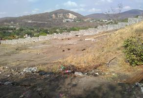 Foto de terreno comercial en venta en  , benito juárez, xochitepec, morelos, 17661388 No. 01