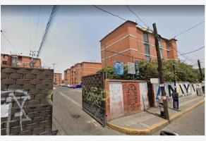 Foto de departamento en venta en benito miranda 77, las peñas, iztapalapa, df / cdmx, 17105650 No. 01