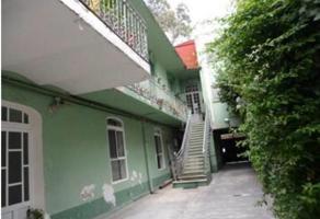 Foto de casa en venta en benjamín franklin , escandón ii sección, miguel hidalgo, df / cdmx, 15036645 No. 01