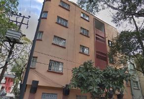 Foto de departamento en venta en benjamín hill , hipódromo, cuauhtémoc, df / cdmx, 0 No. 01