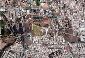 Foto de terreno habitacional en venta en benjamin mendez , unidad ganadera, aguascalientes, aguascalientes, 5935459 No. 01