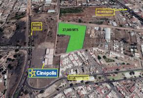 Foto de terreno comercial en venta en benjamin mendez , unidad ganadera, aguascalientes, aguascalientes, 6136469 No. 01