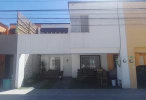 Foto de casa en renta en benjamin noyola , hacienda las margaritas, soledad de graciano sánchez, san luis potosí, 19298453 No. 01