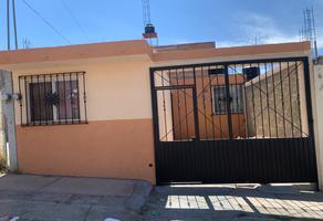 Foto de casa en venta en benjamín vargas tapia 121, josé guadalupe peralta gámez, aguascalientes, aguascalientes, 0 No. 01