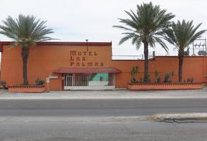 Foto de edificio en venta en  , bermejillo, mapimí, durango, 6927802 No. 01