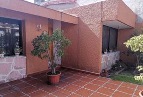 Foto de casa en renta en berna , valle dorado, tlalnepantla de baz, méxico, 0 No. 01