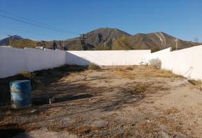 Foto de terreno comercial en renta en bernabe de las casas 101, el carmen, el carmen, nuevo león, 11501674 No. 01