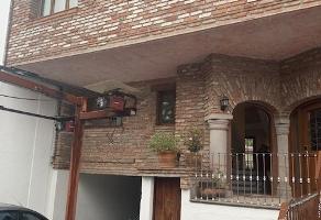 Foto de casa en venta en bernabe , san jerónimo lídice, la magdalena contreras, df / cdmx, 0 No. 01