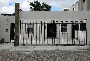 Foto de casa en venta en bernabé sosa , roberto f. garcía, matamoros, tamaulipas, 4544130 No. 01