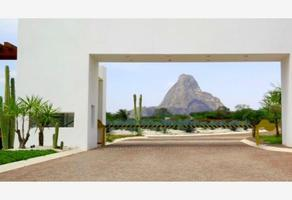 Foto de terreno habitacional en venta en bernal 35, bernal, ezequiel montes, querétaro, 0 No. 01