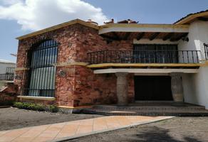 Foto de casa en renta en  , bernal, ezequiel montes, querétaro, 18707302 No. 01