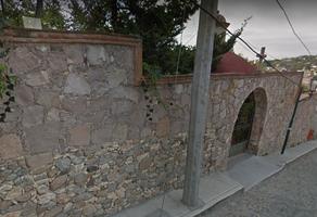Foto de terreno habitacional en venta en  , bernal, ezequiel montes, querétaro, 19234698 No. 01