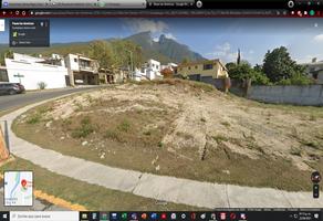 Foto de terreno habitacional en venta en bernard shaw , country la silla sector 4, guadalupe, nuevo león, 0 No. 01