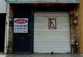 Foto de casa en venta en bernardo de balbuena 435 435, ladrón de guevara, guadalajara, jalisco, 21593251 No. 01