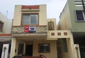Foto de casa en venta en bernardo lopez garcia , floresta, altamira, tamaulipas, 21300544 No. 01