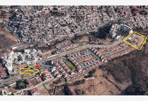 Foto de terreno habitacional en venta en bernardo quintana 0, santa fe, álvaro obregón, df / cdmx, 19403742 No. 01