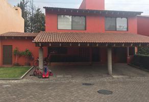 Foto de casa en renta en bernardo quintana 110, lomas de santa fe, álvaro obregón, df / cdmx, 0 No. 01