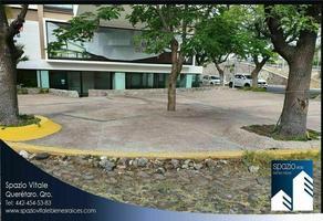Foto de oficina en renta en bernardo quintana , álamos 2a sección, querétaro, querétaro, 20823849 No. 01