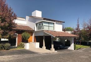 Foto de casa en renta en bernardo quintana , lomas de santa fe, álvaro obregón, df / cdmx, 0 No. 01
