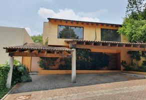 Foto de casa en venta en bernardo quintana s/n , santa fe, álvaro obregón, df / cdmx, 0 No. 01