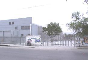 Foto de nave industrial en renta en bernardo reyes 432 , bernardo reyes, monterrey, nuevo león, 14811099 No. 01