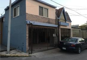 Foto de casa en venta en  , bernardo reyes, monterrey, nuevo león, 20188007 No. 01