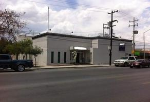 Foto de edificio en venta en  , bernardo reyes, monterrey, nuevo león, 0 No. 01