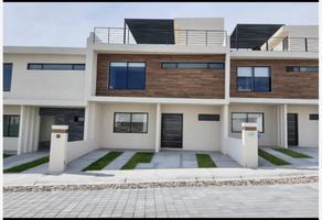 Foto de casa en venta en besubio 12, residencial el refugio, querétaro, querétaro, 0 No. 01