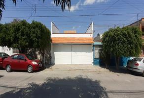 Foto de casa en venta en betelgeuze 454, del llano, san luis potosí, san luis potosí, 0 No. 01