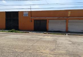 Foto de terreno habitacional en venta en betunias , granjas san pablo, tultitlán, méxico, 5671247 No. 01