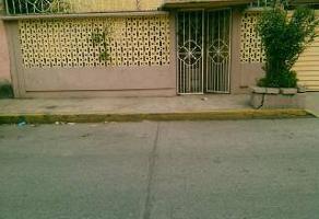 Foto de casa en venta en betunias lt 29 manzana 6 20 20 , granjas san pablo, tultitlán, méxico, 3188940 No. 01