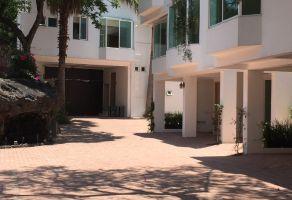 Foto de casa en condominio en venta en Pueblo de los Reyes, Coyoacán, Distrito Federal, 6642487,  no 01