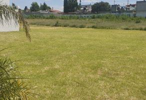 Foto de terreno habitacional en venta en San Francisco Totimehuacan, Puebla, Puebla, 16487464,  no 01