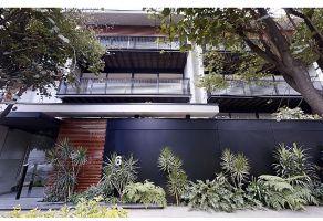 Foto de departamento en venta en Polanco IV Sección, Miguel Hidalgo, DF / CDMX, 19405561,  no 01