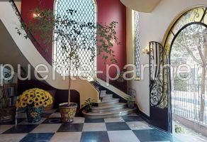Foto de edificio en venta en Anzures, Miguel Hidalgo, Distrito Federal, 6531770,  no 01