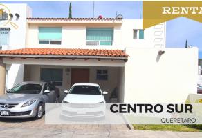 Foto de casa en renta en Centro Sur, Querétaro, Querétaro, 17236996,  no 01