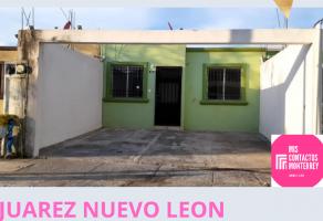 Foto de casa en venta en Juárez, Juárez, Nuevo León, 21684270,  no 01