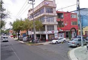 Foto de oficina en venta en Nueva Santa Anita, Iztacalco, Distrito Federal, 1920765,  no 01