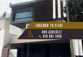Foto de casa en venta en La Cima 1er Sector, San Pedro Garza García, Nuevo León, 20339803,  no 01