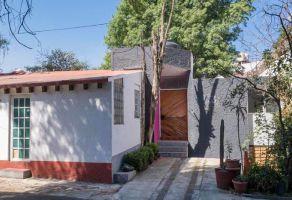 Foto de casa en venta en Club de Golf México, Tlalpan, DF / CDMX, 20967755,  no 01