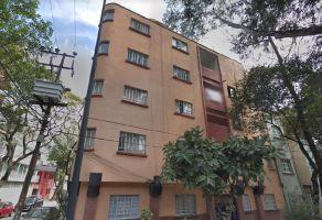 Foto de departamento en venta en Hipódromo, Cuauhtémoc, DF / CDMX, 15794021,  no 01