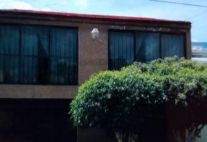 Foto de casa en venta en Valle de Aragón, Nezahualcóyotl, México, 20364192,  no 01