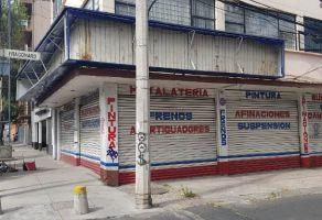 Foto de edificio en venta en Insurgentes Mixcoac, Benito Juárez, DF / CDMX, 19985593,  no 01