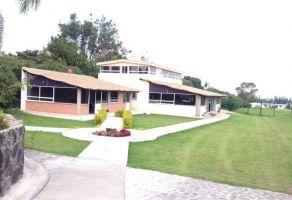 Foto de rancho en venta en Tenextepec, Atlixco, Puebla, 5933399,  no 01