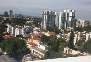 Foto de departamento en renta en Country Club, Guadalajara, Jalisco, 6880957,  no 01