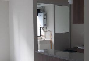 Foto de departamento en renta en Guadalupe Tepeyac, Gustavo A. Madero, DF / CDMX, 22127984,  no 01