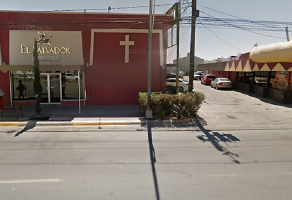 Foto de local en venta en Del Maestro, Juárez, Chihuahua, 17178402,  no 01