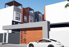 Foto de casa en condominio en venta en Balcón Las Huertas, Tijuana, Baja California, 21086793,  no 01
